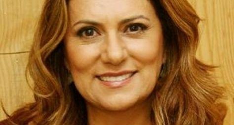 Patrycia Travassos é a nova aposta de Vitória