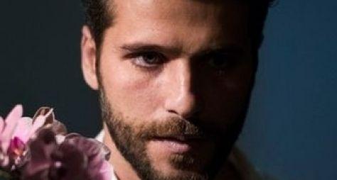 Confira caracterização de Bruno Gagliasso como serial killer de Dupla Identidade