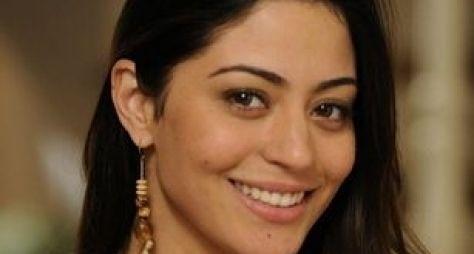 Carol Castro atuará em A Mulher da Sua Vida, série do Fantástico
