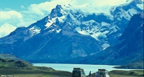 Sete Vidas terá cenas gravadas no Chile