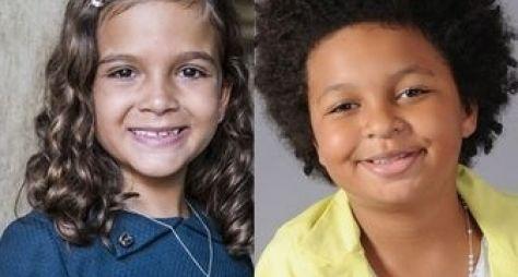 Atores infantis da Globo terão destaque no Criança Esperança