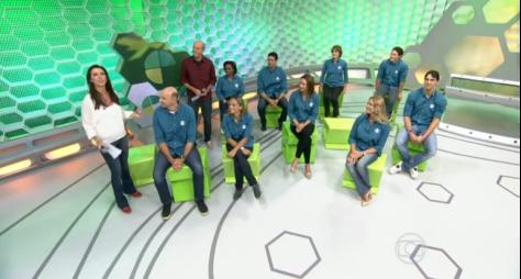 Globo apresenta time de comentaristas dos Jogos Olímpicos de 2016