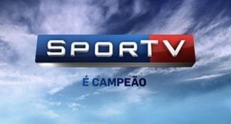 SporTV planeja ter 24 horas de programação ao vivo