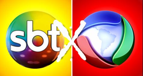 Ibope: SBT supera Record no Painel Nacional de Televisão