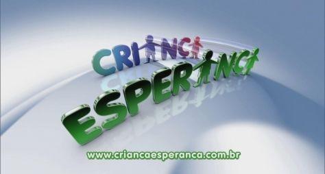 Show do Criança Esperança acontece neste sábado, 16, na Globo