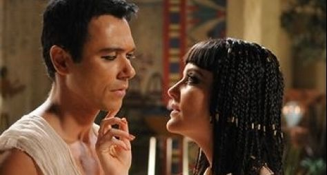 Reprise José do Egito bate recorde de audiência
