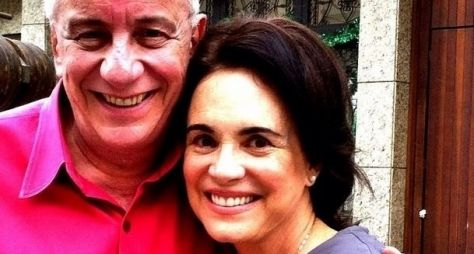 Regina Duarte participará de A Grande Família