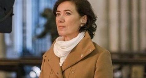 Lília Cabral é cogitada para novela das sete