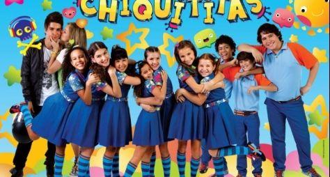 SBT prorroga contratos do elenco de Chiquititas