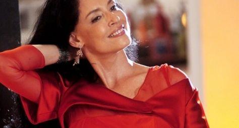 Globo convida Sônia Braga para participar de Boogie Oogie