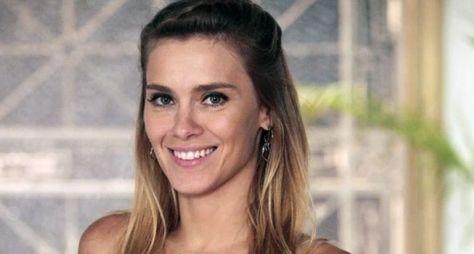 Carolina Dieckmann pode ser a protagonista de Favela Chique