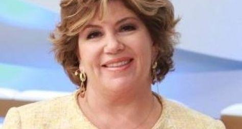 Silvia Poppovic se recusa a fazer programa popularesco