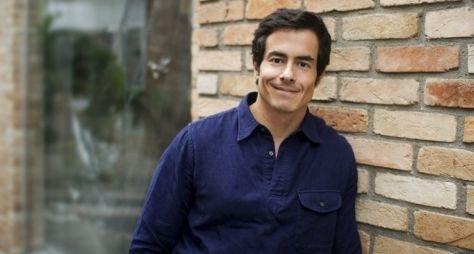 Felipe Folgosi retorna ao SBT; ator gravará participação em Chiquititas