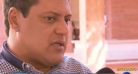 Com drama de Wellington Camargo, Domingo Show garante a vice-liderança