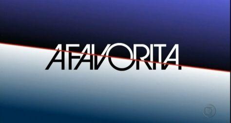 A Favorita é lançada em DVD pela Globo Marcas