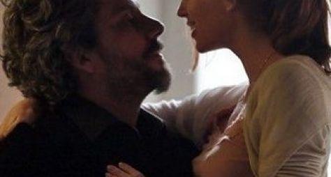 Amantes na ficção, Marina Ruy Barbosa nega affair com Alexandre Nero