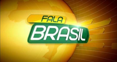 Fala Brasil vai mal nesta sexta-feira; Balanço Geral bate recorde negativo