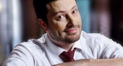 Danilo Gentili participa de Patrulha Salvadora