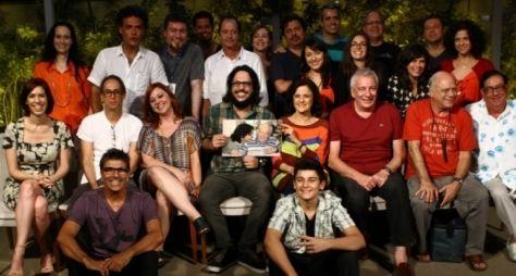 Globo planeja sitcom que substituirá A Grande Família