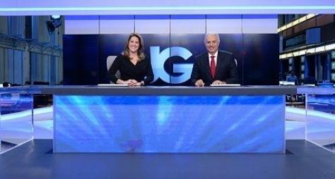 Presidente Dilma desiste de entrevista no Jornal da Globo