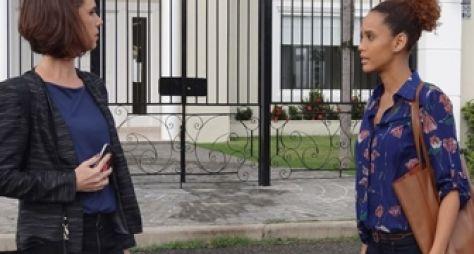 Geração Brasil: Sandra revela todo o passado de Jonas para Verônica