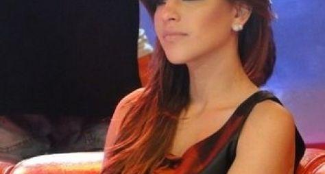 Mariana Rios renova contrato com a Globo