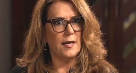 Vitória: Valéria descobre que Priscila é neonazista