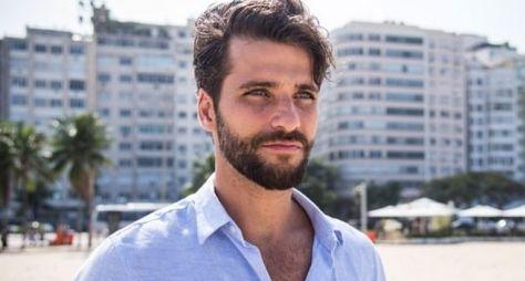 Talentoso, Bruno Gagliasso conquista papel de serial killer em Dupla Identidade