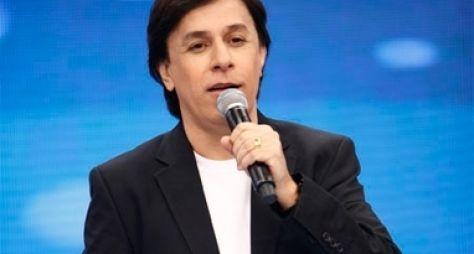 Multishow contrata o humorista Tom Cavalcante