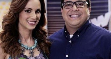 Zeca Camargo pode deixar o comando do Vídeo Show, diz jornal