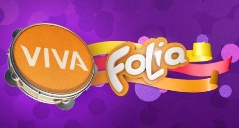 Viva continuará dividindo o Carnaval com a Globo