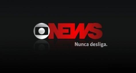 Com eleições, canais de notícias sobem na audiência