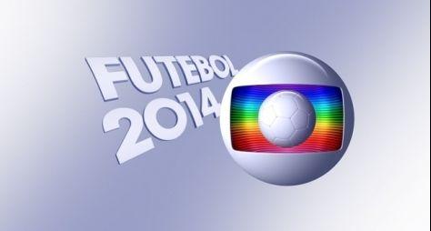 Globo já negocia cotas do Futebol 2015