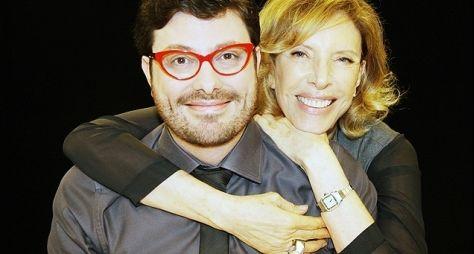Danilo Gentilli é o convidado do próximo domingo no De Frente Com Gabi