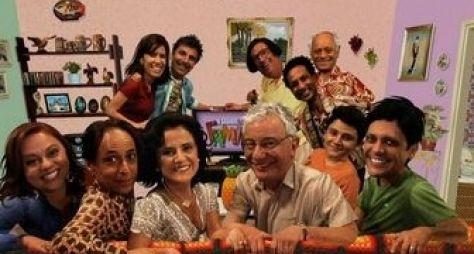 Saiba como foi a audiência do último episódio de A Grande Família