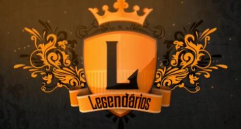 Legendários terá novo quadro