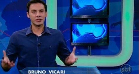Bruno Vicari é o novo reforço da ESPN Brasil