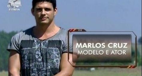 Marlos Cruz é eleito o primeiro fazendeiro de A Fazenda 7