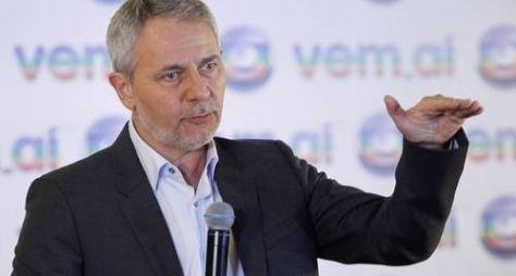 Carlos Henrique Schroder deseja centralizar direções da Globo