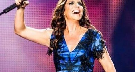 Record intensifica convites a Ivete Sangalo para Programa da Sabrina
