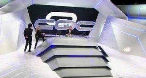 CQC iguala recorde negativo de audiência