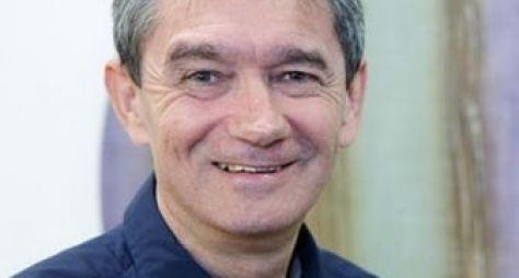 Na Globo, Serginho Groisman sonha em apresentar programa de entrevistas