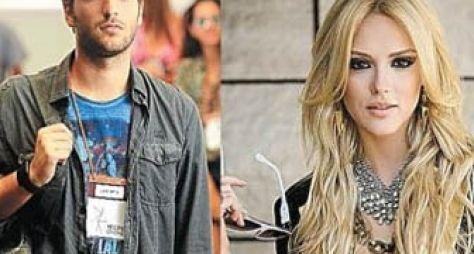 Geração Brasil: Davi desiste de terminar com Megan