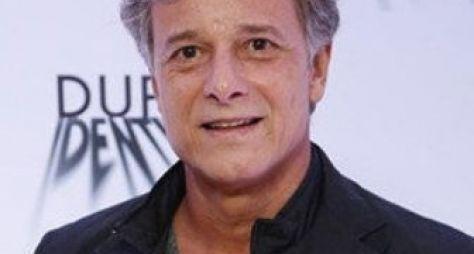 Problema de saúde afasta Marcello Novaes de Dupla Identidade