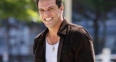 Rodrigo Lombardi deve ser o protagonista de Verdades Secretas