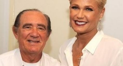 Renato Aragão e Xuxa dão audiência no Canal Viva