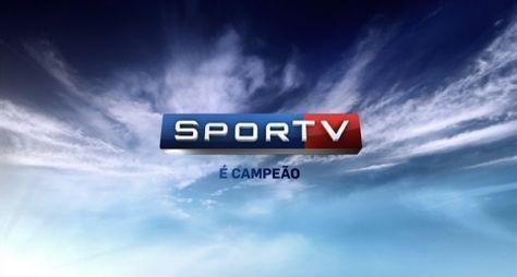 SporTV já começa a trabalhar em eventos esportivos de 2015