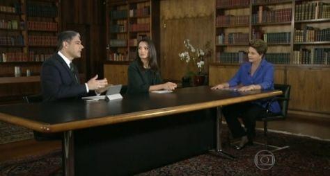 Jornal Nacional cancela entrevistas com presidenciáveis