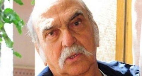 Marcílio Moraes oferece personagem para Lima Duarte na Record