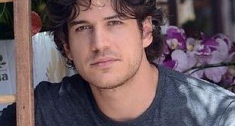 Talentoso, Marco Pigossi será protagonista de novela das nove